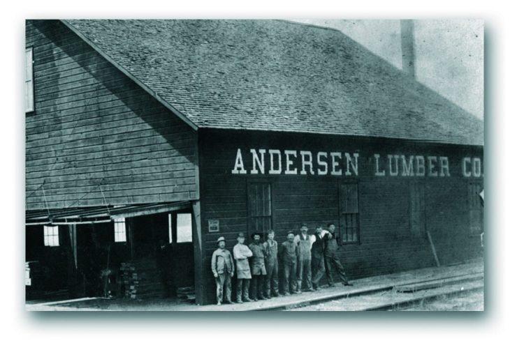 Andersen-Story