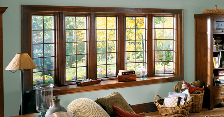 Bay And Bow Replacement Windows By Renewal By Andersen