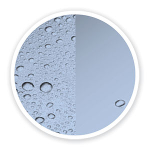 water-spots